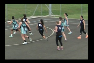 CTAS On Demand Videos - Netball